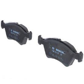 Тормозные колодки Bosch дисковые передние MB E-G-GL-ML-R-class (W211,W463,W164,X164,W2 0986494165