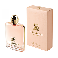 Туалетная вода Trussardi Delicate Rose 100ml (лицензия)