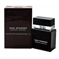 Туалетная вода Angel Schlesser Essential for Men 100ml (лицензия)