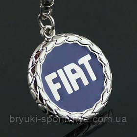 Брелок к авто Fiat