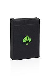 Карты игральные   NOC Colorgrades - Tropic Green