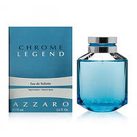Туалетная вода Azzaro Chrome Legend 125ml