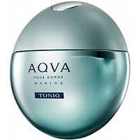 Туалетная вода Bvlgari Aqva Marine Pour Homme Toniq 100ml