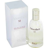 Туалетная вода Christian Dior Fahrenheit 32 100ml (лицензия)