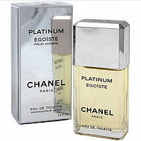 Туалетная вода Egoiste Platinum 100ml