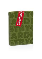 Карты игральные   Cardistry-Con 2019