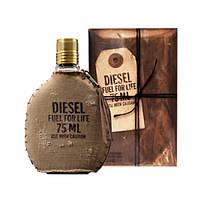 Туалетная вода Diesel Fuel for Life Men 125ml (лицензия)