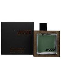 Туалетная вода Dsquared2 He Wood Rocky Mountain Wood 100ml (лицензия)