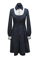 Платье-рубашка, Valy Mode