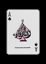 Карты игральные | Ace Fulton's Casino, Femme Fatale - Single Deck, фото 3