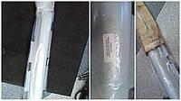 Боковые накладки на пороги KLEEMANN S-class W221