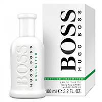Туалетная вода Hugo Boss Bottled Unlimited 100ml (лицензия)