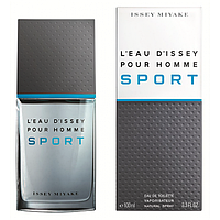 Туалетная вода Issey Miyake LEau dIssey Pour Homme Sport 50ml