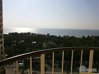 Квартира в Аркадии с видом на море, Студио (23832)