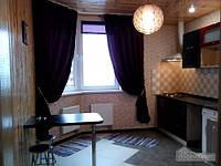 Квартира в новом элитном доме в Голосеевском районе, Студио (95465)