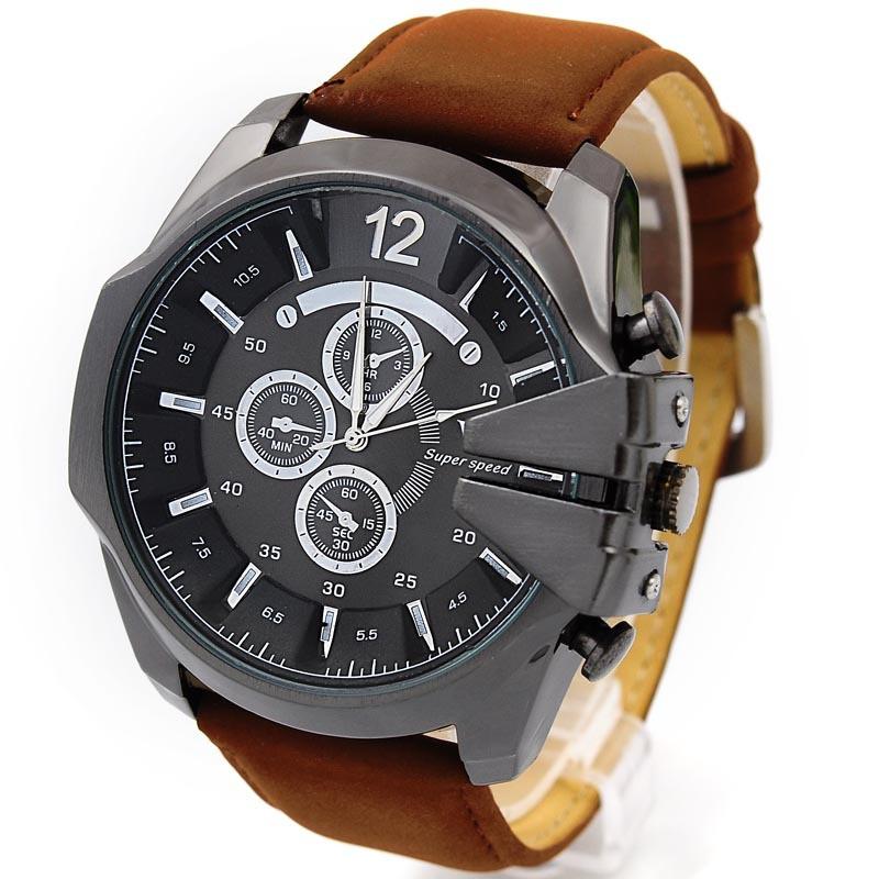 Мужские кварцевые часы Hart Kiborg