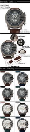 Мужские кварцевые часы Hart Kiborg, фото 2