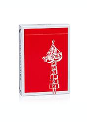 Карты игральные   Ace Fulton's, Classic Ed. - Red