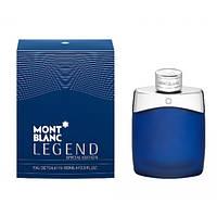 Туалетная вода Mont Blanc Legend Special Edition 2012 100ml