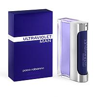 Туалетная вода Paco Rabanne Ultraviolet Men 100ml