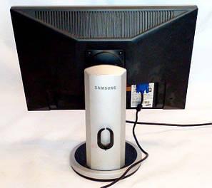 """Монітор 19"""" Samsung SyncMaster 940BW б.у, фото 2"""