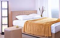 Двуспальная кровать c матрасом «Камила»  200 x 80 см
