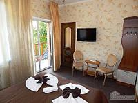 Номер в отеле София, Студио (85656)