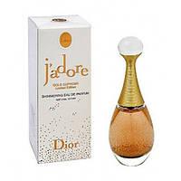 Парфюмированная вода Christian Dior Jadore Gold Supreme Limited Edition 100ml