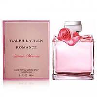 Туалетная вода Ralph Lauren Romance Summer Blossom 100ml (лицензия)