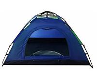Палатка автоматическая 6-х местная