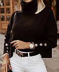 Жіночий светр ангора, фото 4
