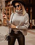 Жіночий светр ангора, фото 5