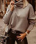 Жіночий светр ангора, фото 7
