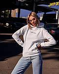 Жіночий худі на флісі «Beautiful», фото 6