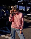 Жіночий худі на флісі «Beautiful», фото 8