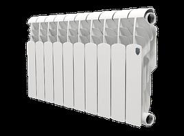 Радиатор биметаллический секционный Royal Thermo Vittoria 350, 10 секц