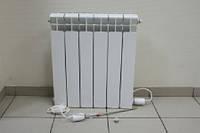 Радиаторы и конвектора с электронагревателем