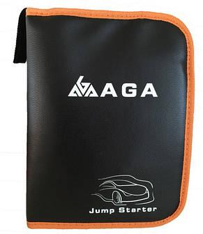Пусковое устройство AGA POWER Jump Starter A3+12000mAh для автомобилей, фото 2
