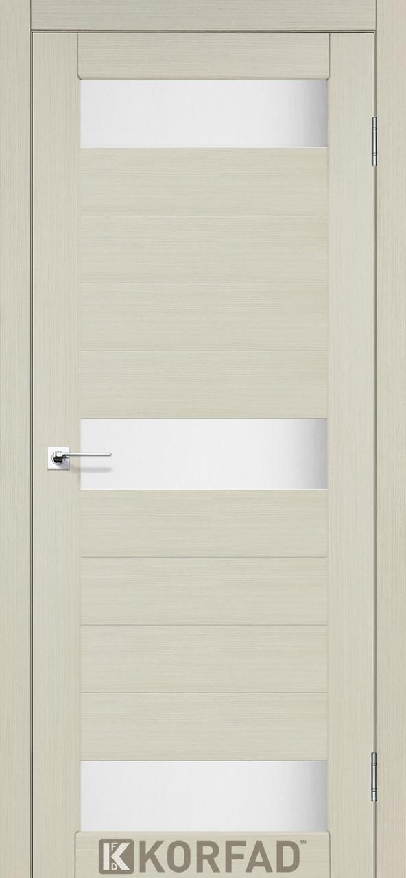 Двери Korfad PR-14 Дуб беленый