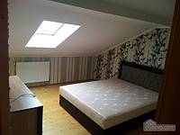 Квартира мансарда, 2х-комнатная (24776)