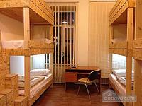 Хостел Смайл-Днепр, 4х-комнатная (72004)