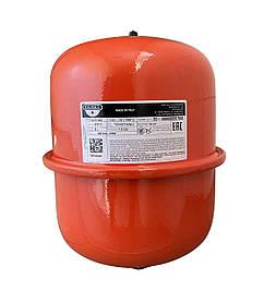 Бак Zilmet cal-pro для систем опалення 8л 5bar цілий.