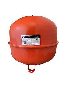 Бак Zilmet cal-pro для систем опалення 35л 4bar