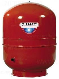 Бак Zilmet cal-pro для систем опалення 200л 6bar