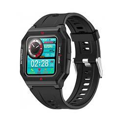 Смарт-часы Gelius Pro GP-SW006 (Old School) Black