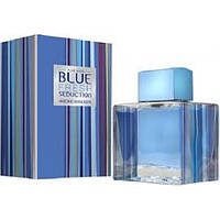 Туалетная вода Antonio Banderas Blue Seduction Fresh for Men 100ml (лицензия)