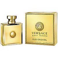 Парфюмированная вода Versace Pour Femme Oud Oriental100ml (лицензия)