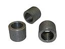 Втулка ролика для ленточной шлифмашины Интерскол ЛШМ-75, металлическая, фото 2