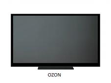Телевізор Ozon
