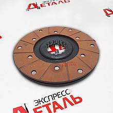 Диск гальмівний ЮМЗ 45-3502040 СБ (клепані)